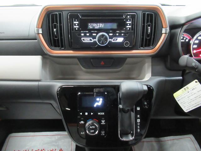 シルク SA3 ドライブレコーダー オートライト キーフリー アイドリングストップ アップグレードパック CDチューナー(18枚目)
