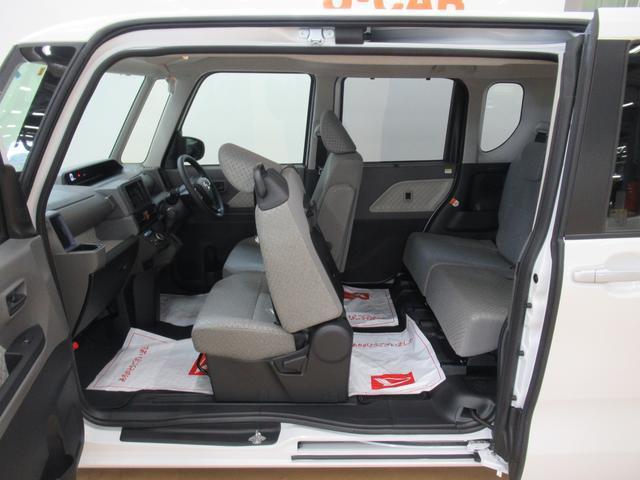 Xスペシャル 両側スライドドア オートライト キーフリー アイドリングストップ アップグレードパック(37枚目)
