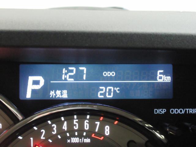Gブラックインテリアリミテッド SA3 両側パワースライドドア オートライト キーフリー アイドリングストップ アップグレードパック2(14枚目)