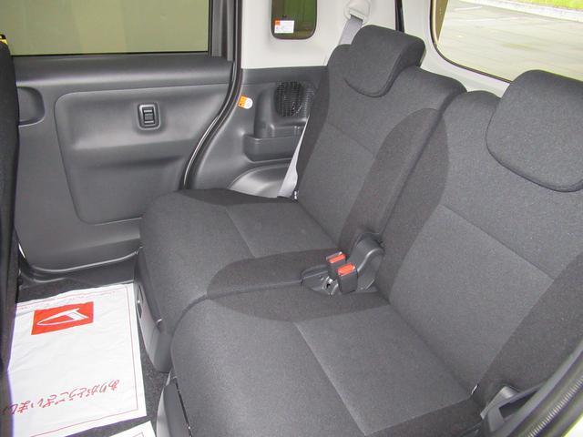 Gブラックインテリアリミテッド SA3 両側パワースライドドア オートライト キーフリー アイドリングストップ アップグレードパック2(44枚目)