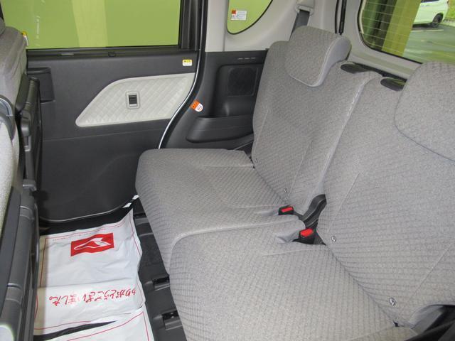X シートヒーター 左側パワースライドドア USB入力端子 オートライト キーフリー アイドリングストップ アップグレードパック(42枚目)