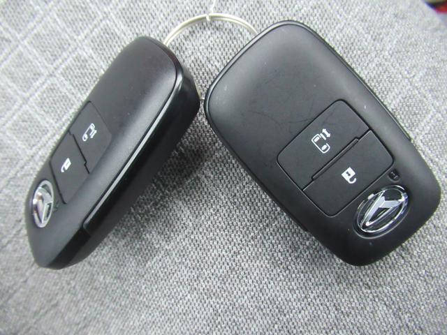 X シートヒーター 左側パワースライドドア USB入力端子 オートライト キーフリー アイドリングストップ アップグレードパック(48枚目)