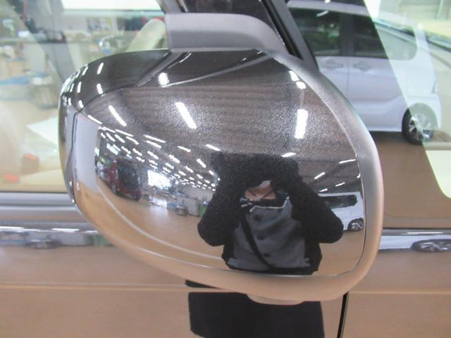 Gメイクアップリミテッド SA3 両側パワースライドドア オートライト キーフリー アイドリングストップ アップグレードパック2(38枚目)