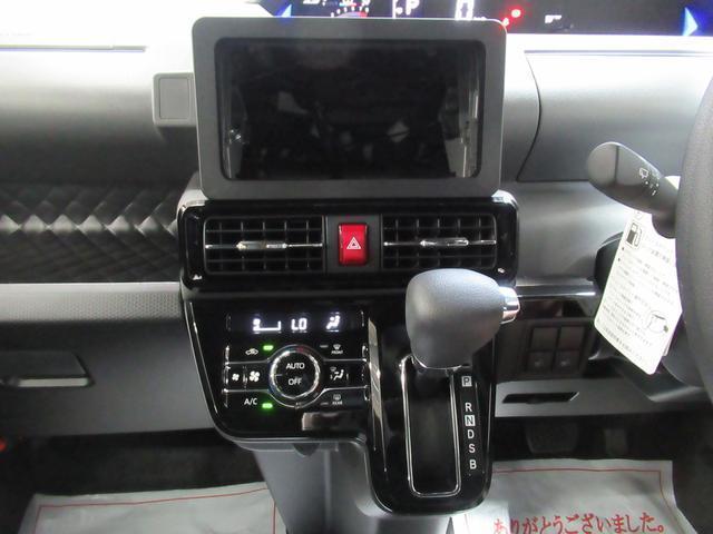 カスタムXセレクション シートヒーター 両側パワースライドドア USB入力端子 オートライト キーフリー アイドリングストップ アップグレードパック(18枚目)