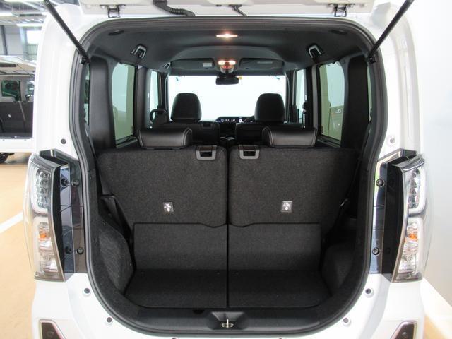 カスタムXセレクション シートヒーター 両側パワースライドドア USB入力端子 オートライト キーフリー アイドリングストップ アップグレードパック(42枚目)
