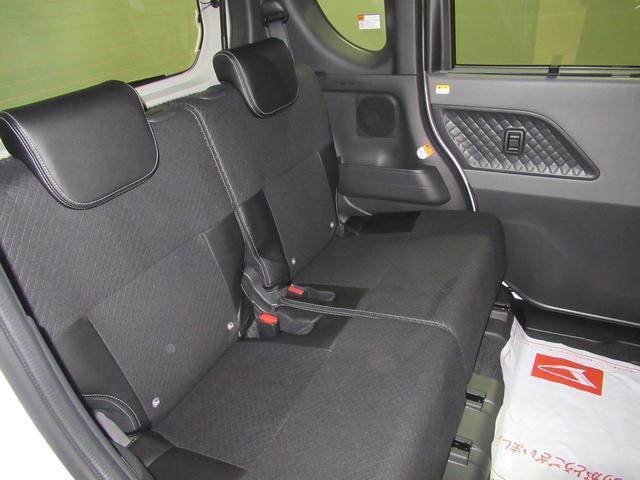 カスタムXセレクション シートヒーター 両側パワースライドドア USB入力端子 オートライト キーフリー アイドリングストップ アップグレードパック(45枚目)