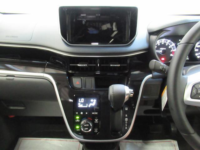 カスタムRSハイパーリミテッド SA3 シートヒーター オートライト キーフリー アイドリングストップ アップグレードパック2(18枚目)