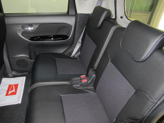 カスタムRSハイパーリミテッド SA3 シートヒーター オートライト キーフリー アイドリングストップ アップグレードパック2(42枚目)