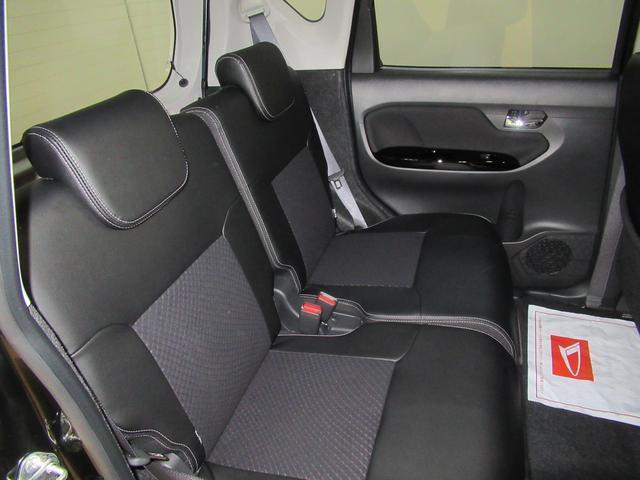カスタムRSハイパーリミテッド SA3 シートヒーター オートライト キーフリー アイドリングストップ アップグレードパック2(43枚目)