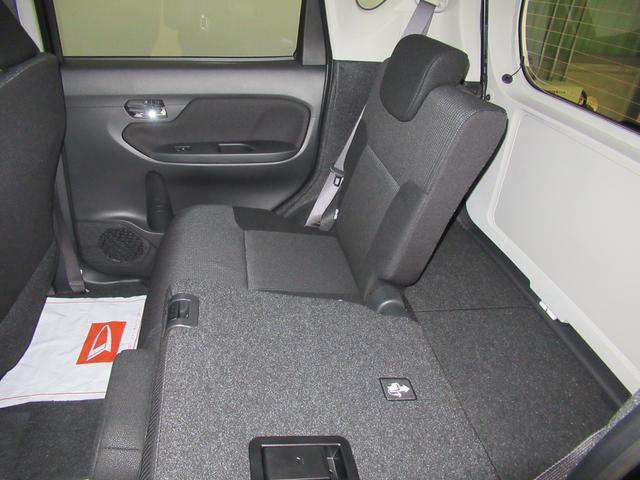 カスタムXリミテッド2 SA3 シートヒーター オートライト キーフリー アイドリングストップ アップグレードパック2(40枚目)