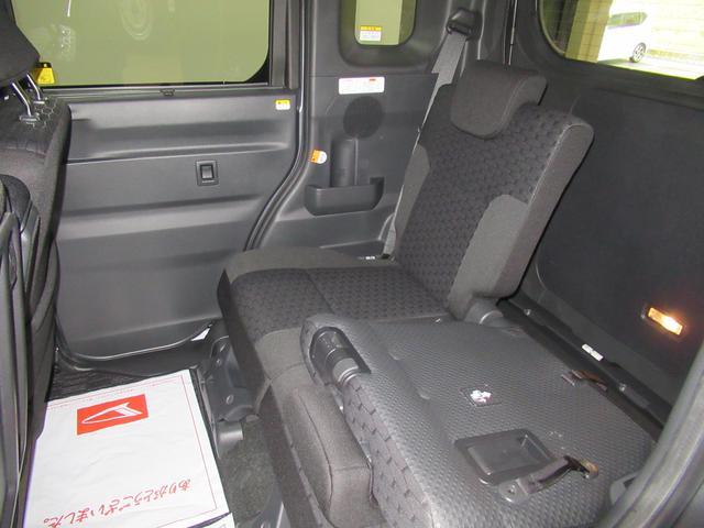 X SA 左側パワースライドドア オートライト キーフリー アイドリングストップ CDチューナー(19枚目)