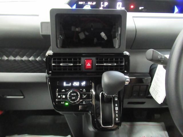 カスタムXセレクション シートヒーター 両側パワースライドドア USB入力端子 オートライト キーフリー アイドリングストップ アップグレードパック2(18枚目)