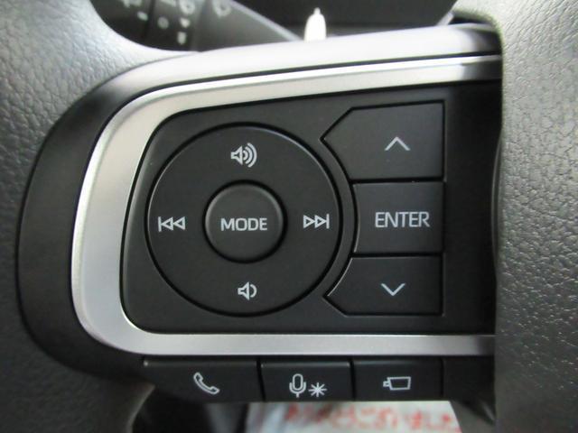 カスタムXセレクション シートヒーター 両側パワースライドドア USB入力端子 オートライト キーフリー アイドリングストップ アップグレードパック2(23枚目)