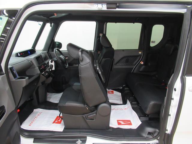 カスタムXセレクション シートヒーター 両側パワースライドドア USB入力端子 オートライト キーフリー アイドリングストップ アップグレードパック2(43枚目)