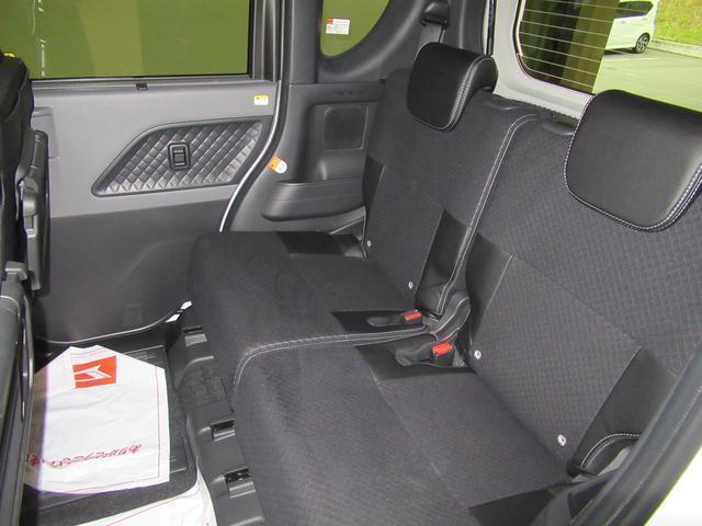 カスタムXセレクション シートヒーター 両側パワースライドドア USB入力端子 オートライト キーフリー アイドリングストップ アップグレードパック2(46枚目)