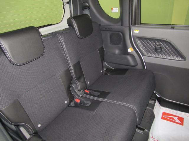 カスタムXセレクション シートヒーター 両側パワースライドドア USB入力端子 オートライト キーフリー アイドリングストップ アップグレードパック2(47枚目)