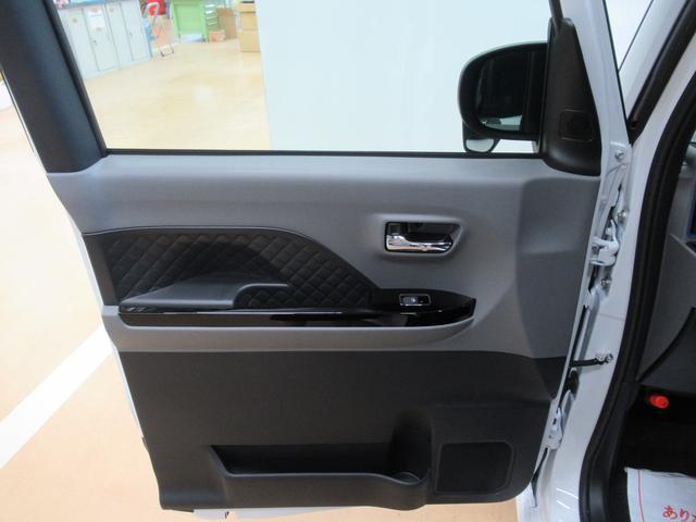 カスタムXセレクション シートヒーター 両側パワースライドドア USB入力端子 オートライト キーフリー アイドリングストップ アップグレードパック2(49枚目)