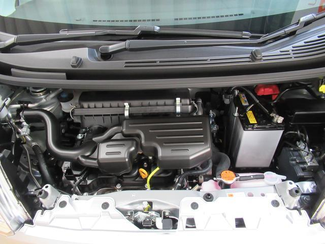 L SA3 キーレス アイドリングストップ アップグレードパック(12枚目)