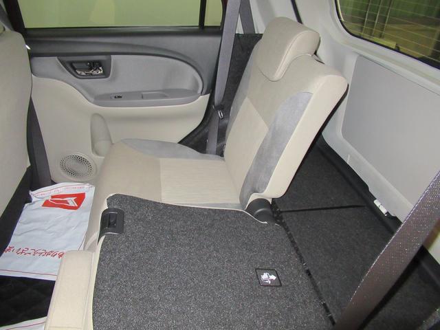 スタイルXリミテッド SA3 バックモニター 8インチナビ ドライブレコーダー シートヒーター USB入力端子 Bluetooth オートライト キーフリー アイドリングストップ アップグレードパック(46枚目)