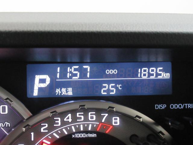 Gターボリミテッド SA3 両側パワースライドドア オートライト キーフリー アイドリングストップ アップグレードパック2 CDチューナー(13枚目)