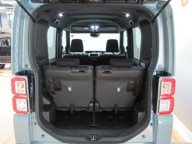 Gターボリミテッド SA3 両側パワースライドドア オートライト キーフリー アイドリングストップ アップグレードパック2 CDチューナー(42枚目)