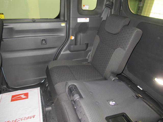 Gターボリミテッド SA3 両側パワースライドドア オートライト キーフリー アイドリングストップ アップグレードパック2 CDチューナー(43枚目)