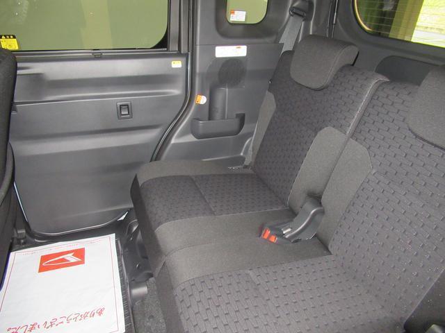 Gターボリミテッド SA3 両側パワースライドドア オートライト キーフリー アイドリングストップ アップグレードパック2 CDチューナー(44枚目)