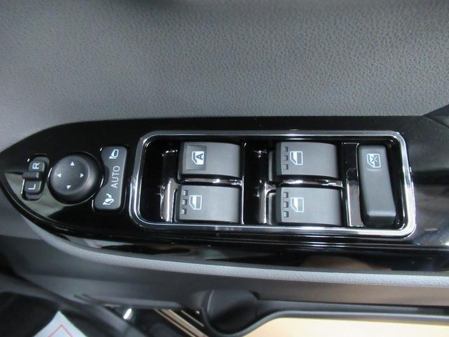 カスタムXセレクション シートヒーター 両側パワースライドドア USB入力端子 オートライト キーフリー アイドリングストップ アップグレードパック(17枚目)