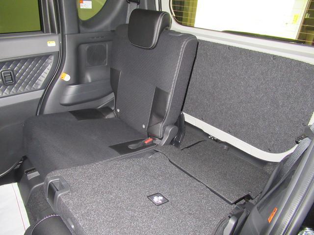 カスタムXセレクション シートヒーター 両側パワースライドドア USB入力端子 オートライト キーフリー アイドリングストップ アップグレードパック(43枚目)