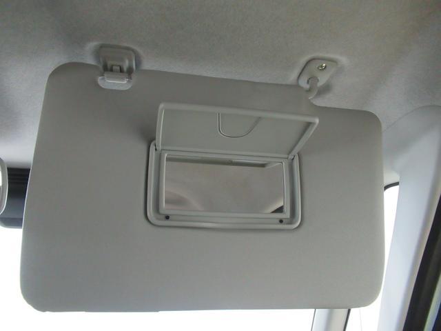 Gメイクアップ SA3 両側パワースライドドア オートライト キーフリー アイドリングストップ USB入力端子(36枚目)