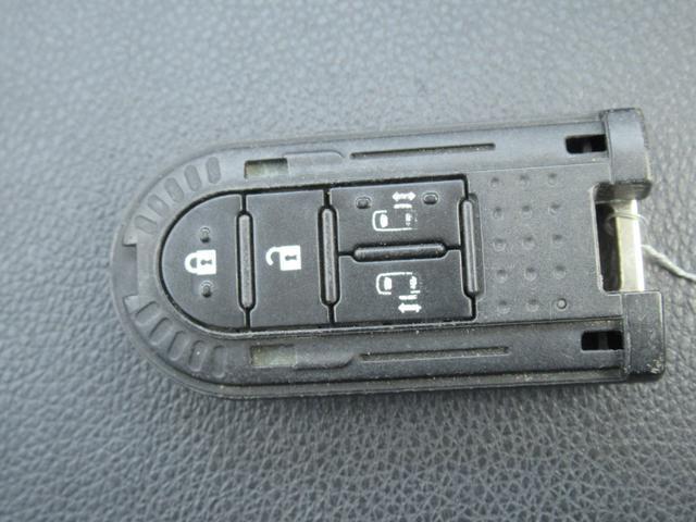 カスタムRSトップエディション SA2 両側パワースライドドア オートライト キーフリー アイドリングストップ USB入力端子(54枚目)