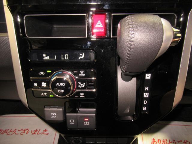 カスタムGターボ ドライブレコーダー 両側パワースライドドア オートライト キーフリー アイドリングストップ アップグレードパック2 CDチューナー(25枚目)