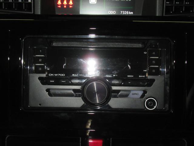 カスタムGターボ ドライブレコーダー 両側パワースライドドア オートライト キーフリー アイドリングストップ アップグレードパック2 CDチューナー(26枚目)