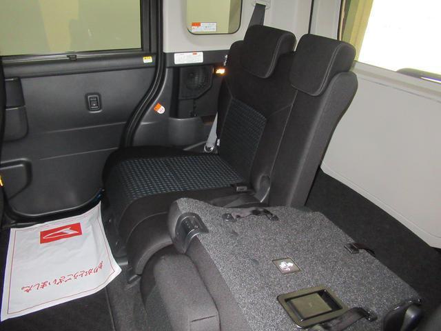 カスタムGターボ ドライブレコーダー 両側パワースライドドア オートライト キーフリー アイドリングストップ アップグレードパック2 CDチューナー(44枚目)