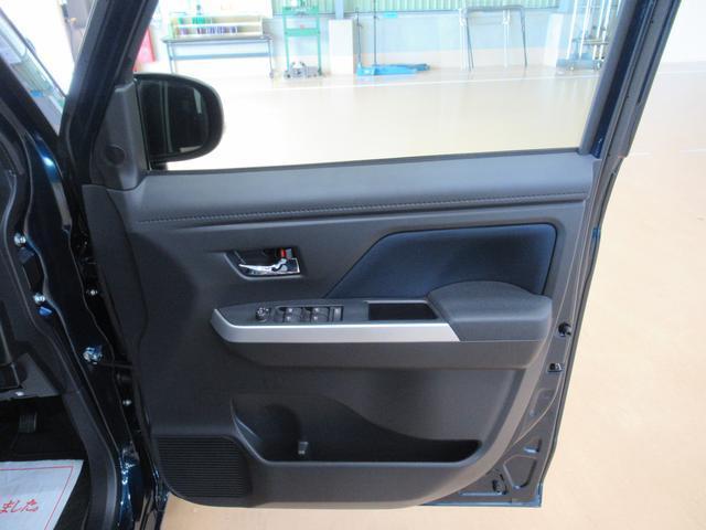 カスタムGターボ ドライブレコーダー 両側パワースライドドア オートライト キーフリー アイドリングストップ アップグレードパック2 CDチューナー(47枚目)