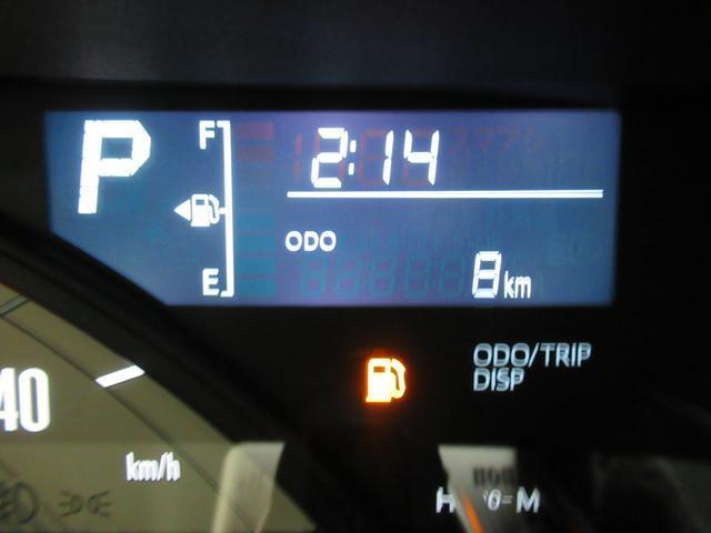 Xメイクアップリミテッド SA3 両側パワースライドドア オートライト キーフリー アイドリングストップ アップグレードパック2(13枚目)