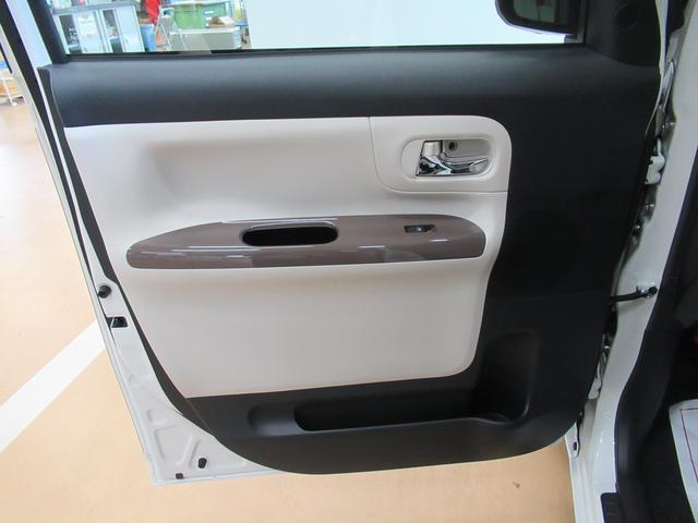 Xメイクアップリミテッド SA3 両側パワースライドドア オートライト キーフリー アイドリングストップ アップグレードパック2(45枚目)