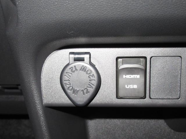 GブラックアクセントVS SA3 パノラマモニター 8インチナビ ドライブレコーダー 両側パワースライドドア シートヒーター USB入力端子 Bluetooth オートライト キーフリー アイドリングストップ アップグレードパック2(26枚目)