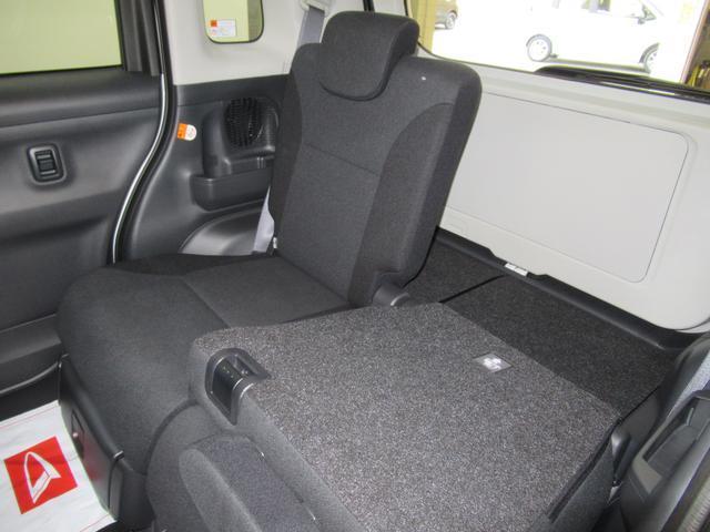 GブラックアクセントVS SA3 パノラマモニター 8インチナビ ドライブレコーダー 両側パワースライドドア シートヒーター USB入力端子 Bluetooth オートライト キーフリー アイドリングストップ アップグレードパック2(50枚目)