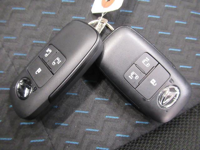 カスタムG ドライブレコーダー 両側パワースライドドア オートライト キーフリー アイドリングストップ アップグレードパック2(48枚目)