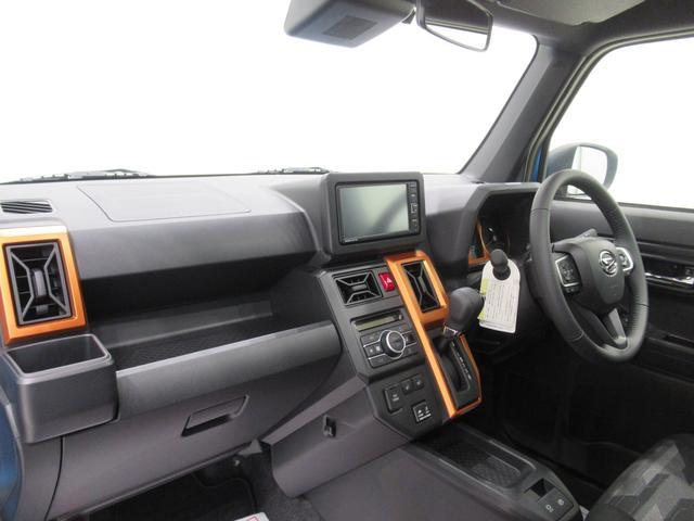 Gターボ バックモニター 7インチナビ シートヒーター USB入力端子 Bluetooth オートライト キーフリー アイドリングストップ アップグレードパック(13枚目)