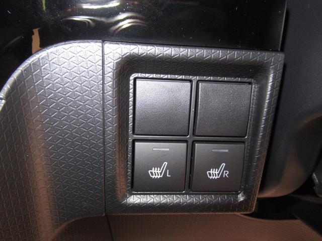 カスタムXスタイルセレクション シートヒーター 両側パワースライドドア USB入力端子 オートライト キーフリー アイドリングストップ アップグレードパック(18枚目)