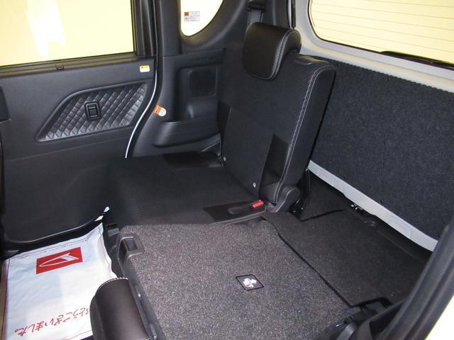 カスタムXスタイルセレクション シートヒーター 両側パワースライドドア USB入力端子 オートライト キーフリー アイドリングストップ アップグレードパック(38枚目)