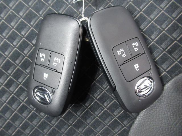 カスタムXスタイルセレクション シートヒーター 両側パワースライドドア USB入力端子 オートライト キーフリー アイドリングストップ アップグレードパック(46枚目)