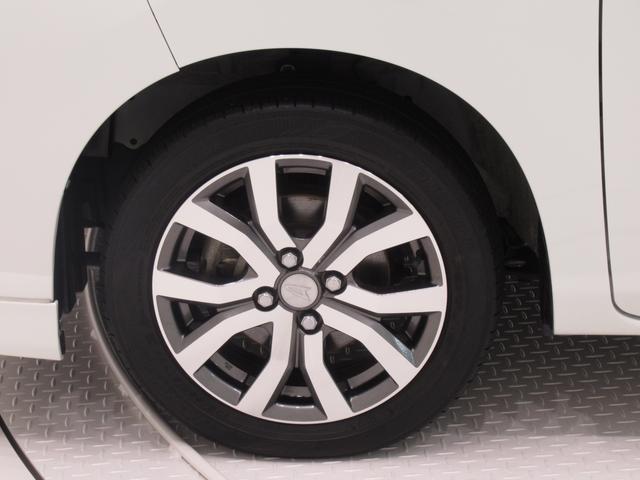 カスタムGターボ SA2 両側パワースライドドア オートライト キーフリー アイドリングストップ(9枚目)