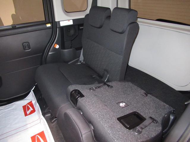 カスタムGターボ SA2 両側パワースライドドア オートライト キーフリー アイドリングストップ(19枚目)