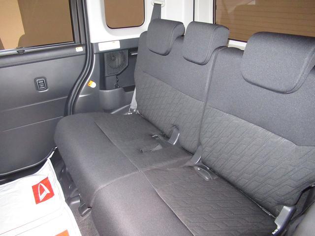 カスタムGターボ SA2 両側パワースライドドア オートライト キーフリー アイドリングストップ(20枚目)