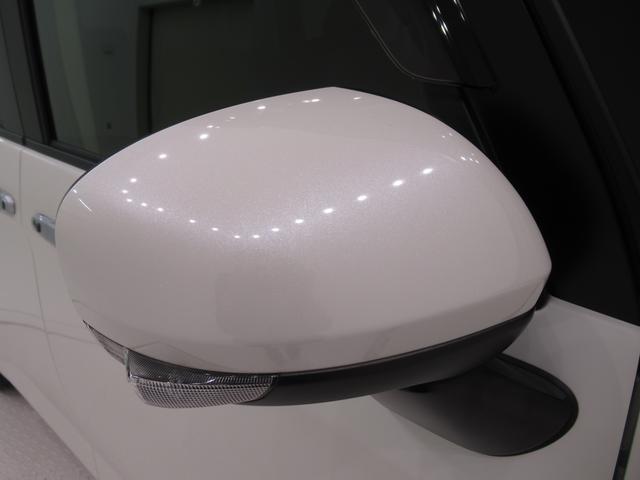 カスタムGターボ SA2 両側パワースライドドア オートライト キーフリー アイドリングストップ(37枚目)