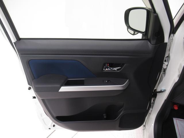 カスタムGターボ SA2 両側パワースライドドア オートライト キーフリー アイドリングストップ(41枚目)