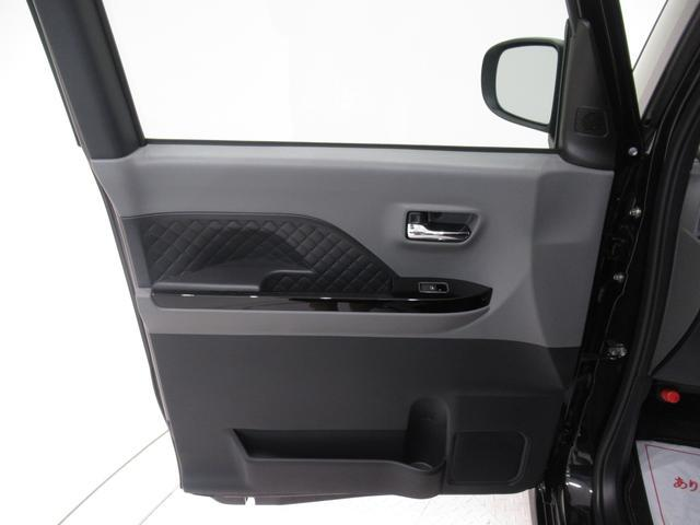カスタムRSセレクション シートヒーター 両側パワースライドドア USB入力端子 オートライト キーフリー アイドリングストップ アップグレードパック(43枚目)